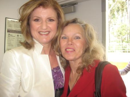 Arianna & Merrie Lynn